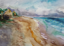 """Lush Moods in the Riviera Maya"""
