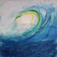 """Wave after Wave"""